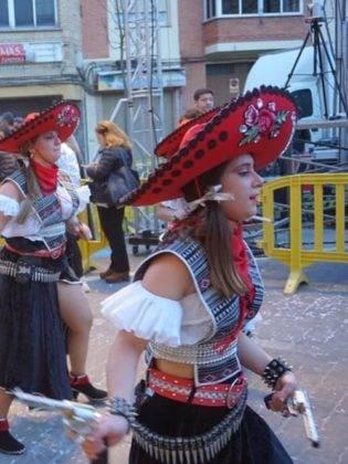 Ofertorio Carnaval de Herencia 2019127 315x420 - Axonsou y Burleta de Criptana destacaron en el Ofertorio 2019