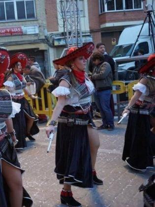 Ofertorio Carnaval de Herencia 2019128 315x420 - Axonsou y Burleta de Criptana destacaron en el Ofertorio 2019