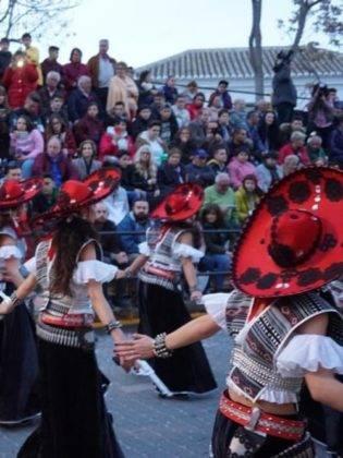 Ofertorio Carnaval de Herencia 2019129 315x420 - Axonsou y Burleta de Criptana destacaron en el Ofertorio 2019