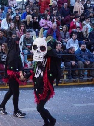 Axonsou y Burleta de Criptana destacaron en el Ofertorio 2019 90