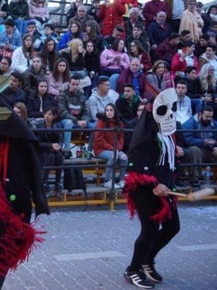 Ofertorio Carnaval de Herencia 2019132 315x420 - Axonsou y Burleta de Criptana destacaron en el Ofertorio 2019