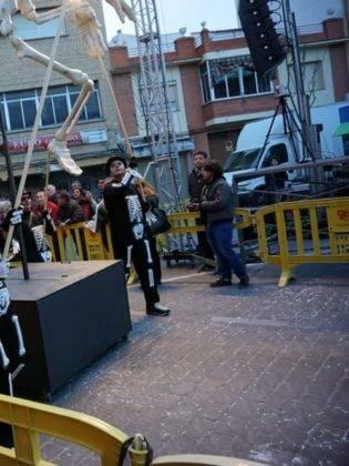Ofertorio Carnaval de Herencia 2019139 315x420 - Axonsou y Burleta de Criptana destacaron en el Ofertorio 2019