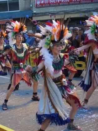 Ofertorio Carnaval de Herencia 2019148 315x420 - Axonsou y Burleta de Criptana destacaron en el Ofertorio 2019