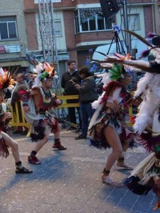 Ofertorio Carnaval de Herencia 2019151 315x420 - Axonsou y Burleta de Criptana destacaron en el Ofertorio 2019