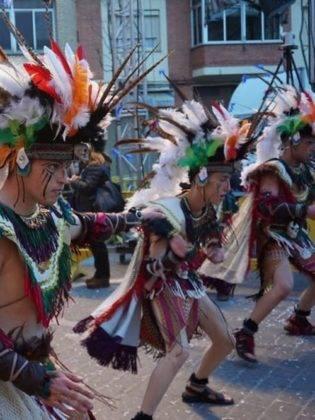 Ofertorio Carnaval de Herencia 2019152 315x420 - Axonsou y Burleta de Criptana destacaron en el Ofertorio 2019