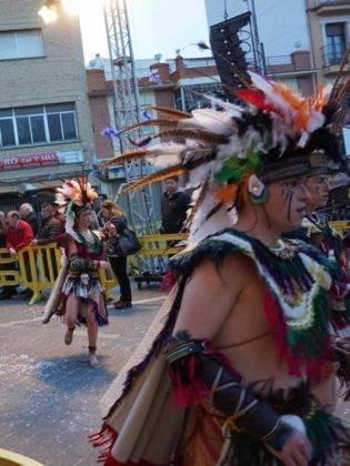 Ofertorio Carnaval de Herencia 2019153 315x420 - Axonsou y Burleta de Criptana destacaron en el Ofertorio 2019