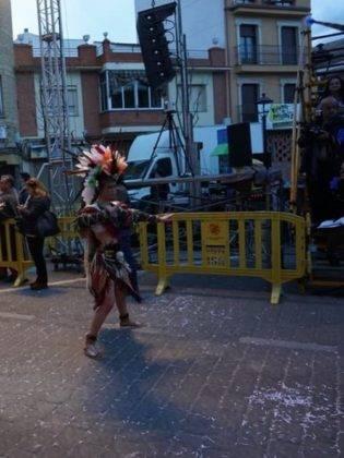 Ofertorio Carnaval de Herencia 2019156 315x420 - Axonsou y Burleta de Criptana destacaron en el Ofertorio 2019