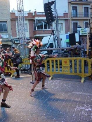 Ofertorio Carnaval de Herencia 2019157 315x420 - Axonsou y Burleta de Criptana destacaron en el Ofertorio 2019