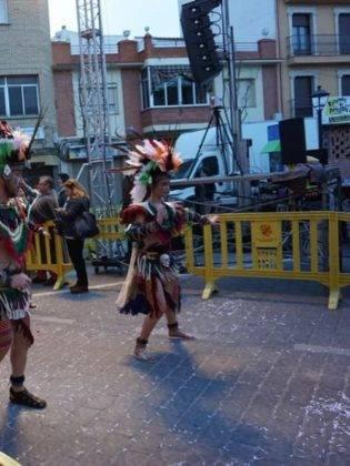 Ofertorio Carnaval de Herencia 2019158 315x420 - Axonsou y Burleta de Criptana destacaron en el Ofertorio 2019