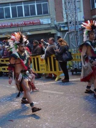 Ofertorio Carnaval de Herencia 2019160 315x420 - Axonsou y Burleta de Criptana destacaron en el Ofertorio 2019