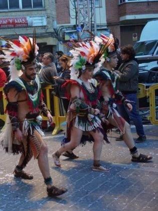 Ofertorio Carnaval de Herencia 2019161 315x420 - Axonsou y Burleta de Criptana destacaron en el Ofertorio 2019