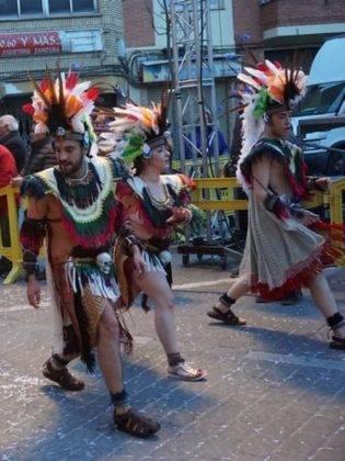 Ofertorio Carnaval de Herencia 2019162 315x420 - Axonsou y Burleta de Criptana destacaron en el Ofertorio 2019