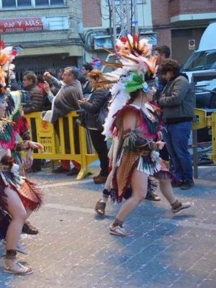 Ofertorio Carnaval de Herencia 2019163 315x420 - Axonsou y Burleta de Criptana destacaron en el Ofertorio 2019