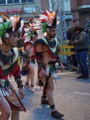 Ofertorio Carnaval de Herencia 2019167 315x420 - Axonsou y Burleta de Criptana destacaron en el Ofertorio 2019