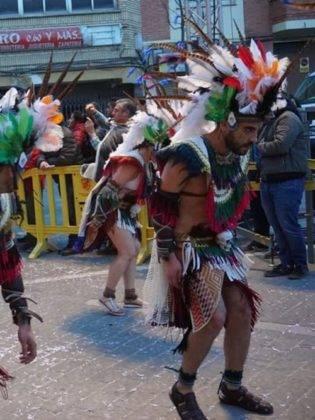 Ofertorio Carnaval de Herencia 2019168 315x420 - Axonsou y Burleta de Criptana destacaron en el Ofertorio 2019