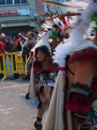 Ofertorio Carnaval de Herencia 2019169 315x420 - Axonsou y Burleta de Criptana destacaron en el Ofertorio 2019