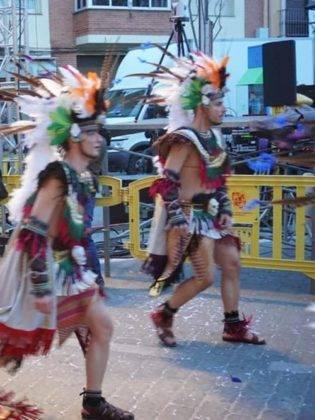 Ofertorio Carnaval de Herencia 2019175 315x420 - Axonsou y Burleta de Criptana destacaron en el Ofertorio 2019