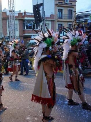 Ofertorio Carnaval de Herencia 2019179 315x420 - Axonsou y Burleta de Criptana destacaron en el Ofertorio 2019