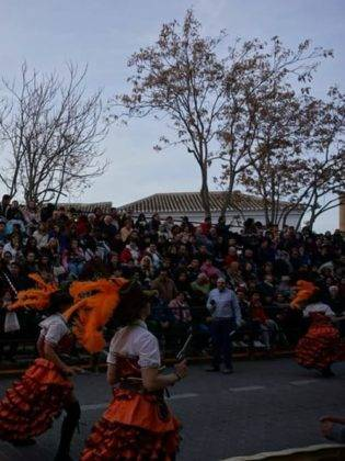 Ofertorio Carnaval de Herencia 201918 315x420 - Axonsou y Burleta de Criptana destacaron en el Ofertorio 2019