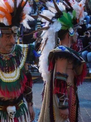 Ofertorio Carnaval de Herencia 2019182 315x420 - Axonsou y Burleta de Criptana destacaron en el Ofertorio 2019