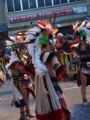 Ofertorio Carnaval de Herencia 2019183 315x420 - Axonsou y Burleta de Criptana destacaron en el Ofertorio 2019