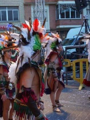 Ofertorio Carnaval de Herencia 2019185 315x420 - Axonsou y Burleta de Criptana destacaron en el Ofertorio 2019