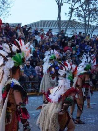 Ofertorio Carnaval de Herencia 2019186 315x420 - Axonsou y Burleta de Criptana destacaron en el Ofertorio 2019