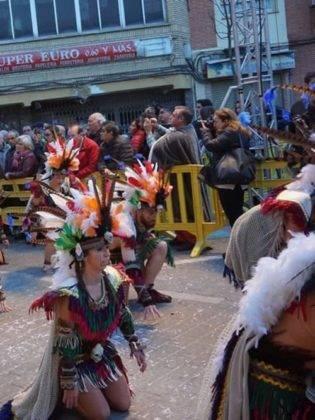 Ofertorio Carnaval de Herencia 2019187 315x420 - Axonsou y Burleta de Criptana destacaron en el Ofertorio 2019