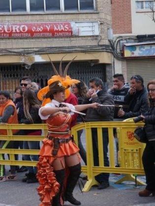 Ofertorio Carnaval de Herencia 201919 315x420 - Axonsou y Burleta de Criptana destacaron en el Ofertorio 2019