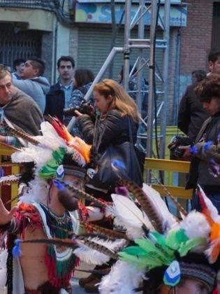 Ofertorio Carnaval de Herencia 2019195 315x420 - Axonsou y Burleta de Criptana destacaron en el Ofertorio 2019