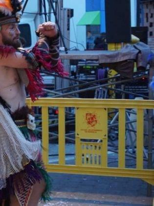 Ofertorio Carnaval de Herencia 2019198 315x420 - Axonsou y Burleta de Criptana destacaron en el Ofertorio 2019