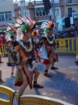 Ofertorio Carnaval de Herencia 2019205 315x420 - Axonsou y Burleta de Criptana destacaron en el Ofertorio 2019