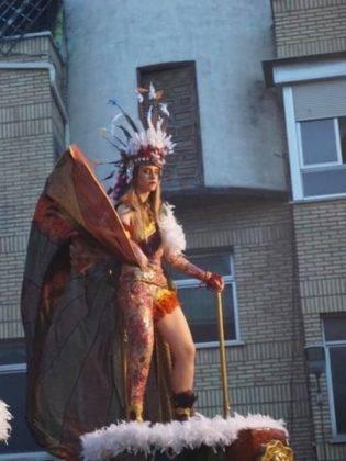 Ofertorio Carnaval de Herencia 2019210 315x420 - Axonsou y Burleta de Criptana destacaron en el Ofertorio 2019