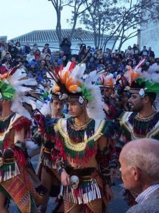 Ofertorio Carnaval de Herencia 2019216 315x420 - Axonsou y Burleta de Criptana destacaron en el Ofertorio 2019