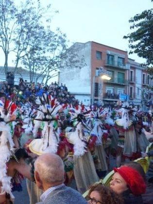 Ofertorio Carnaval de Herencia 2019217 315x420 - Axonsou y Burleta de Criptana destacaron en el Ofertorio 2019