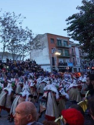 Ofertorio Carnaval de Herencia 2019222 315x420 - Axonsou y Burleta de Criptana destacaron en el Ofertorio 2019