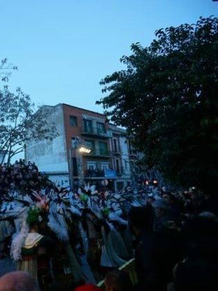 Ofertorio Carnaval de Herencia 2019224 315x420 - Axonsou y Burleta de Criptana destacaron en el Ofertorio 2019