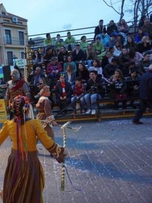 Ofertorio Carnaval de Herencia 2019232 315x420 - Axonsou y Burleta de Criptana destacaron en el Ofertorio 2019