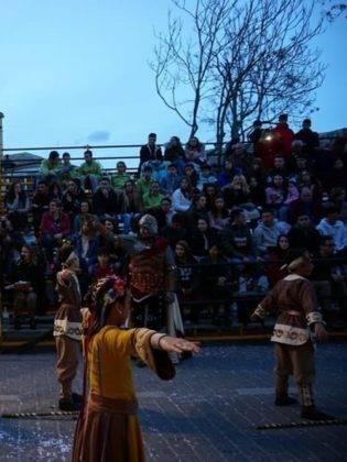 Ofertorio Carnaval de Herencia 2019235 315x420 - Axonsou y Burleta de Criptana destacaron en el Ofertorio 2019