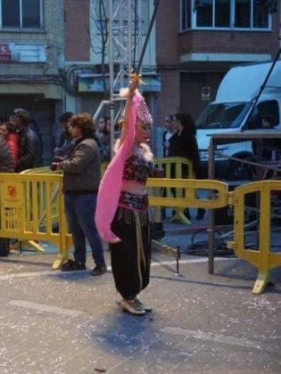 Ofertorio Carnaval de Herencia 2019250 315x420 - Axonsou y Burleta de Criptana destacaron en el Ofertorio 2019