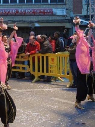 Ofertorio Carnaval de Herencia 2019251 315x420 - Axonsou y Burleta de Criptana destacaron en el Ofertorio 2019