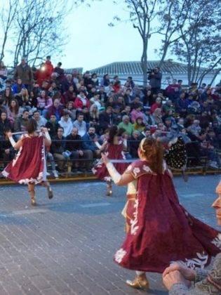 Ofertorio Carnaval de Herencia 2019252 315x420 - Axonsou y Burleta de Criptana destacaron en el Ofertorio 2019