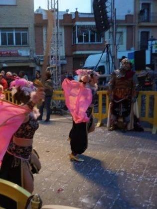 Ofertorio Carnaval de Herencia 2019255 315x420 - Axonsou y Burleta de Criptana destacaron en el Ofertorio 2019
