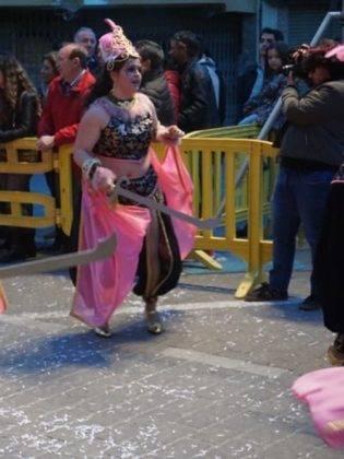 Ofertorio Carnaval de Herencia 2019256 315x420 - Axonsou y Burleta de Criptana destacaron en el Ofertorio 2019