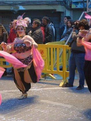 Axonsou y Burleta de Criptana destacaron en el Ofertorio 2019 177