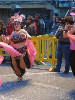 Ofertorio Carnaval de Herencia 2019257 315x420 - Axonsou y Burleta de Criptana destacaron en el Ofertorio 2019