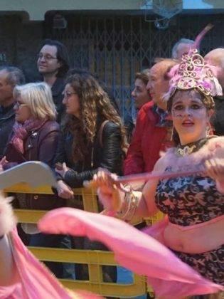 Ofertorio Carnaval de Herencia 2019258 315x420 - Axonsou y Burleta de Criptana destacaron en el Ofertorio 2019