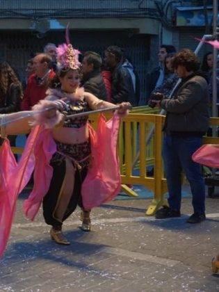 Ofertorio Carnaval de Herencia 2019259 315x420 - Axonsou y Burleta de Criptana destacaron en el Ofertorio 2019