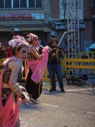 Ofertorio Carnaval de Herencia 2019264 315x420 - Axonsou y Burleta de Criptana destacaron en el Ofertorio 2019