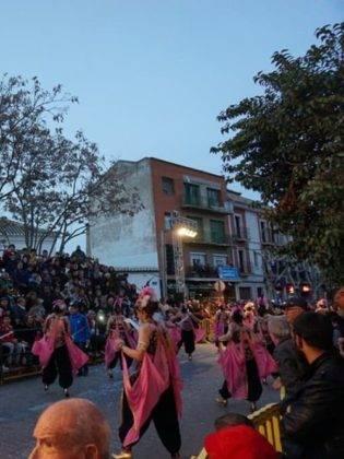Ofertorio Carnaval de Herencia 2019270 315x420 - Axonsou y Burleta de Criptana destacaron en el Ofertorio 2019